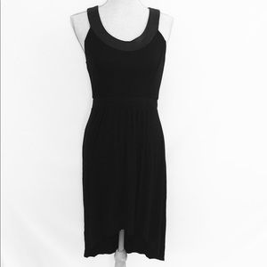 Rock & Republic Black Dress sz S